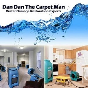 Orlando-FL-Water-Damage-Restoration-Company-Dan-Dan-The-Carpet-Man