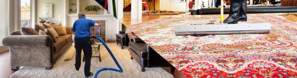 Professional Rug Cleaning in Orlando