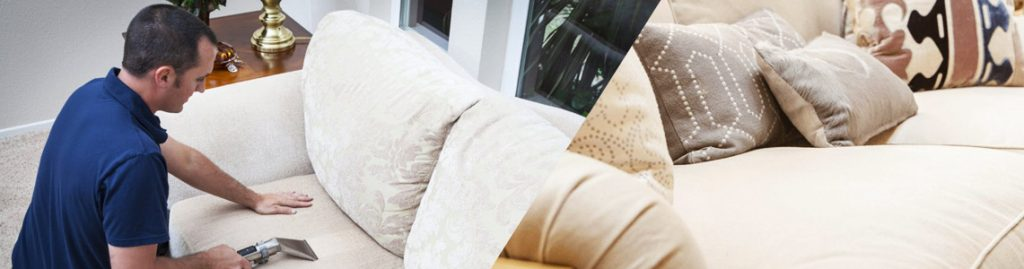 Professional Upholstery Cleaning Service Orlando