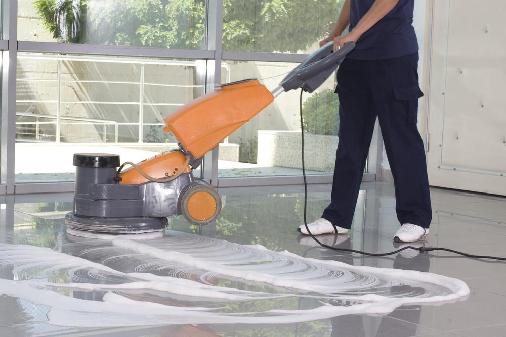 Quadruple Cleaning Process