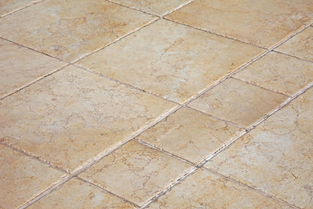 seal grout