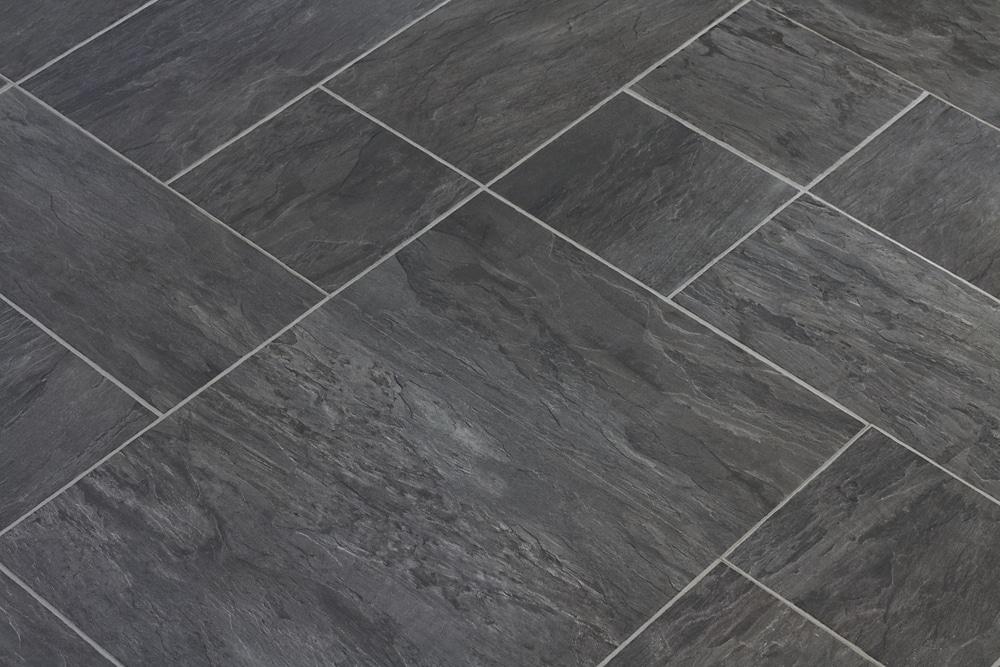 keeping tiles clean